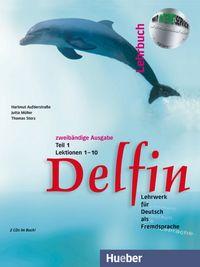 Delfin 1 2 tomos lehrb alumno l 1-10