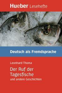 Leseh b2 der ruf der tagesfische lesehef