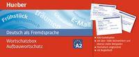 Wortschatzbox daf a2