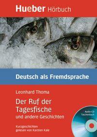 Leseh b2 der ruf der tagesfische leseh+c