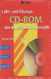 Lehr und ubungsb dt. gramm.cd rom