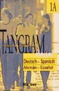 Tangram 1 glossar