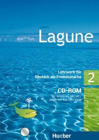 Lagune 2 cd-rom