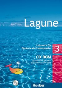 Lagune 3 cd-rom