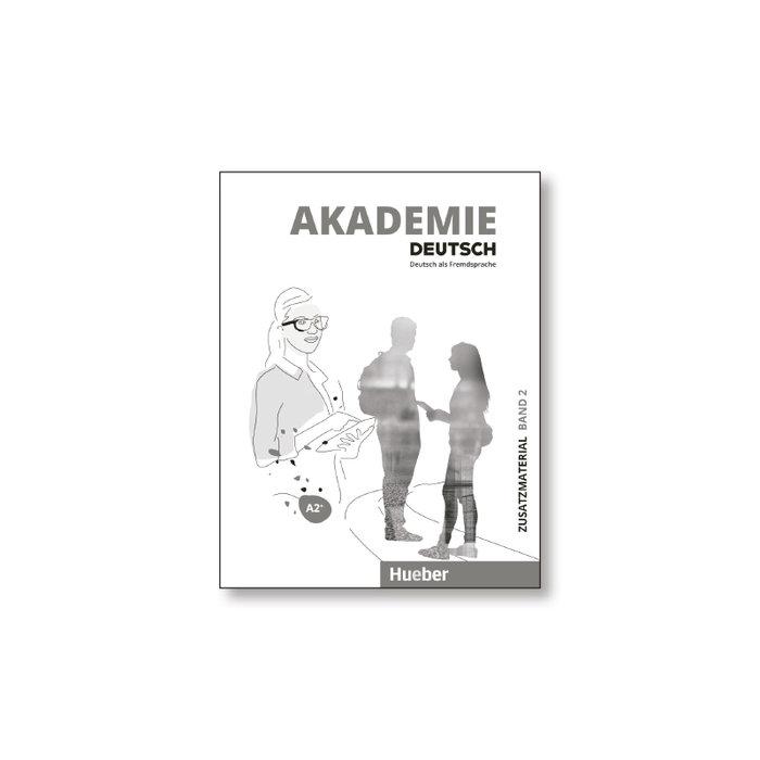 Akademie deutsch a2+ zusatzmat 20