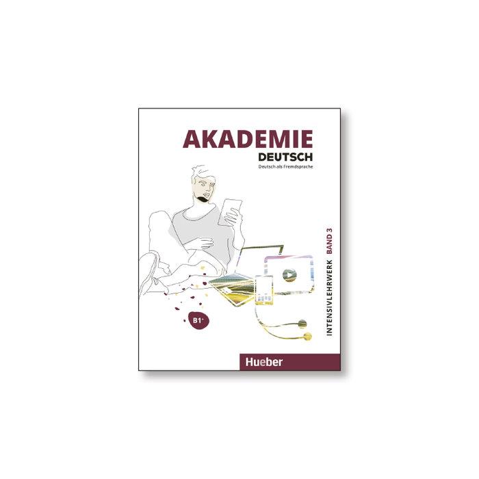 Akademie deutsch b1+ kb 20