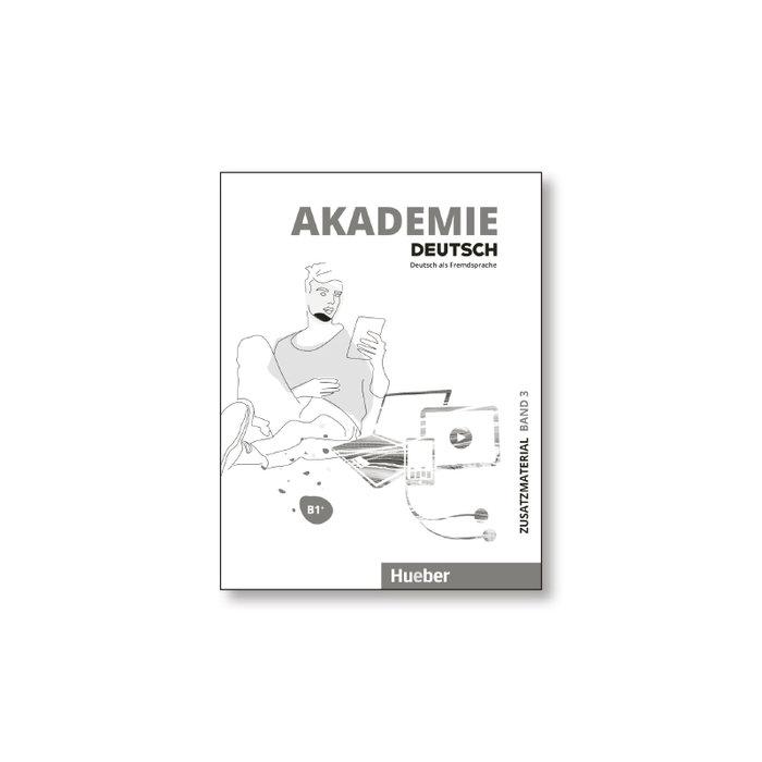 Akademie deutsch b1+ zusatzmat 20