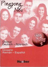 Ping pong neu 1 gloss spanish