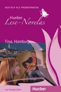 Lese-novelas a1 tina hamburg leseheft
