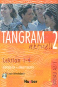 Tangram akt 2 a2-1 l1-4 kb+ab+1cdab+xxl