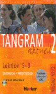 Tangram akt 2 a2-2 l5-8 kb+ab+1cdab+xxl