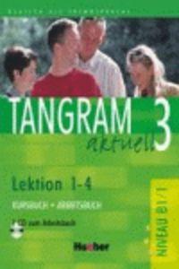 Tangram akt 3 b1-1 l1-4 kb+ab+1cdab+xxl