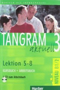 Tangram akt 3 b1-2 l5-8 kb+ab+1cdab+xxl