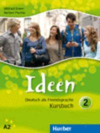 Ideen 2 kursbuch alumno