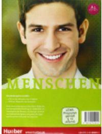Meuschen a1 3 audio cd+dvd