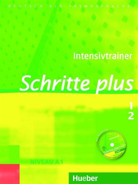Schritte plus 1+2 intensivtr+cd