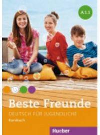 Beste freunde kursbuch a1.1 alumno