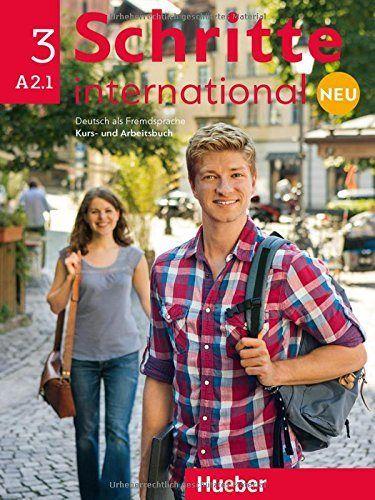 Schiritte international neu 3 st+wb+cd 15