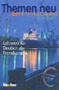 Themen neu zertifikatsband kursbuch