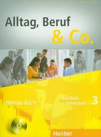 Alltag beruf & co 3 kb+ab+cd ab