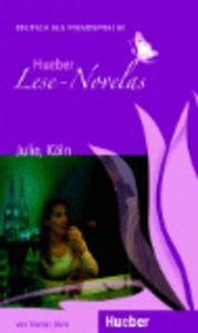 Lese-novelas a1 julie koeln leseh +cd