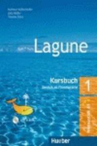 Lagune 1 kb+cd+glos xxl