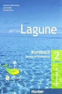 Lagune 2 kb+cd+gloss xxl