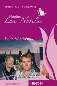 Lese-novelas a1 franz muenchen leseheft