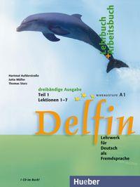 Delfin 1 3 tomos lb ab alumno ejercicios l 1