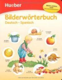 Bilderwoerterbuch deutsch-spanish