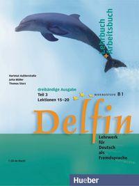 Delfin 3 3 tomos alumno ejercicios l 15-20