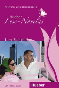 Lese-novelas a1 lara frankfurt leseheft