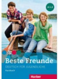 Beste freunde a1.2 kursbuch