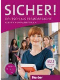 Sicher b2.1 kurs-und arbeitsbuch