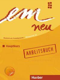 Em neu 2008 hauptk arb +cd ejercicios