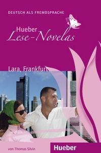Lese-novelas a1 lara frankfurt leseh +cd