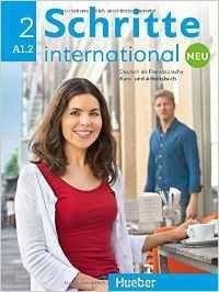 Schritte international neu 2 kb+ab+cd