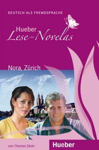 Lese-novelas a1 nora zuerich leseheft