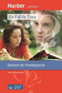 Leseh a2 ein fall fur tessa libro