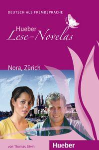 Lese-novelas a1 nora zuerich leseh +cd