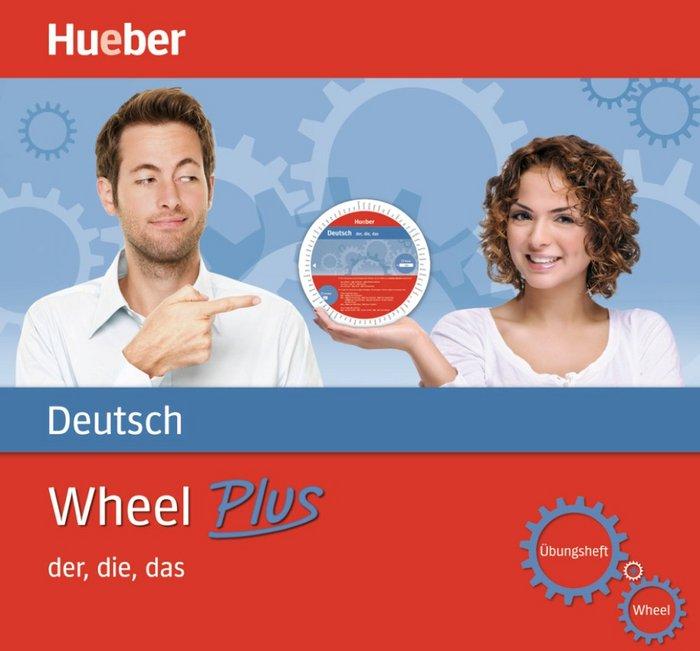 Wheel plus.der, die, das (rueda+ejerc.)