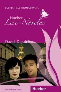 Lese-novelas a1 david dresden leseheft