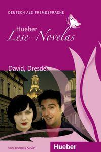 Lese-novelas a1 david dresd-pk leseh +cd