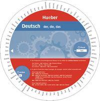 Wheel deutsch-der die das