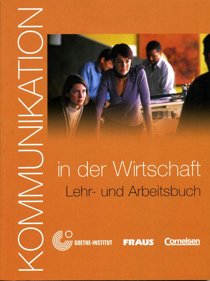 Kommunikation in der wirtschaft curso