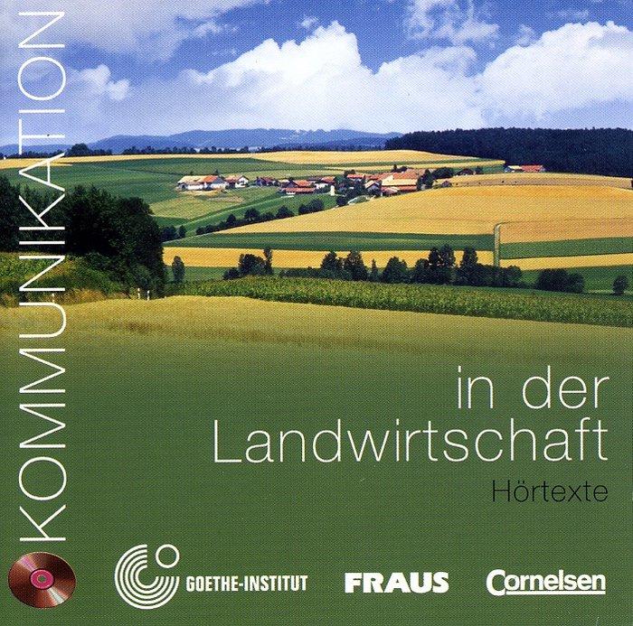 Kommunikation in der landwirtschaft