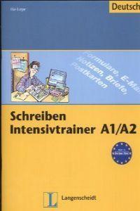 Schreiben intensivtrainer a1/a2