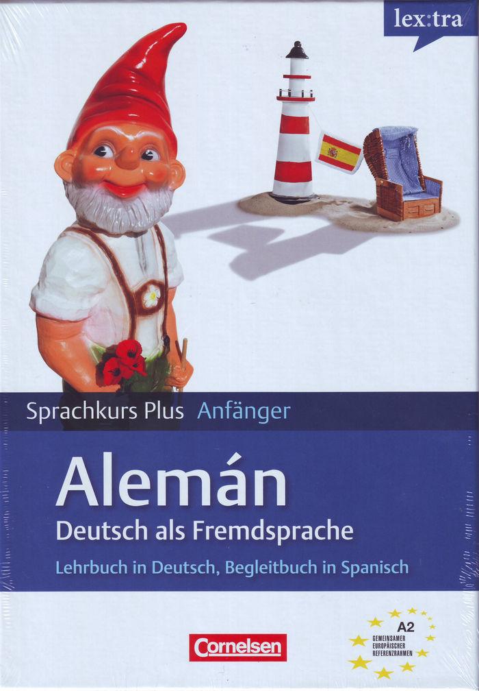 Sprachkurs plus autoaprendizaje aleman principiant