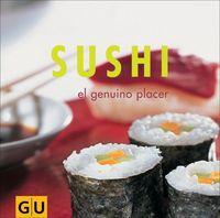 Sushi, el genuino placer     -gu-