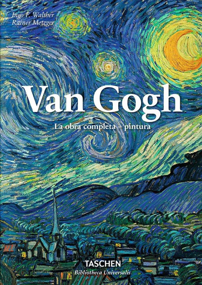 Van gogh (es)